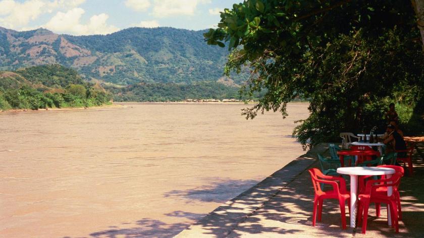 Río Grande de Magdalena